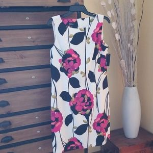 NWT AGB dress size 12